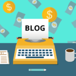 Blogging for Fun and Profit: How to Build your Business Blogging Skills